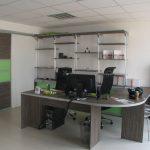 Pohištvo v poslovnih prostorih mora biti funkcionalno in fleksibilno