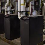 Ogrevanje s pomočjo plinske kotlovnice